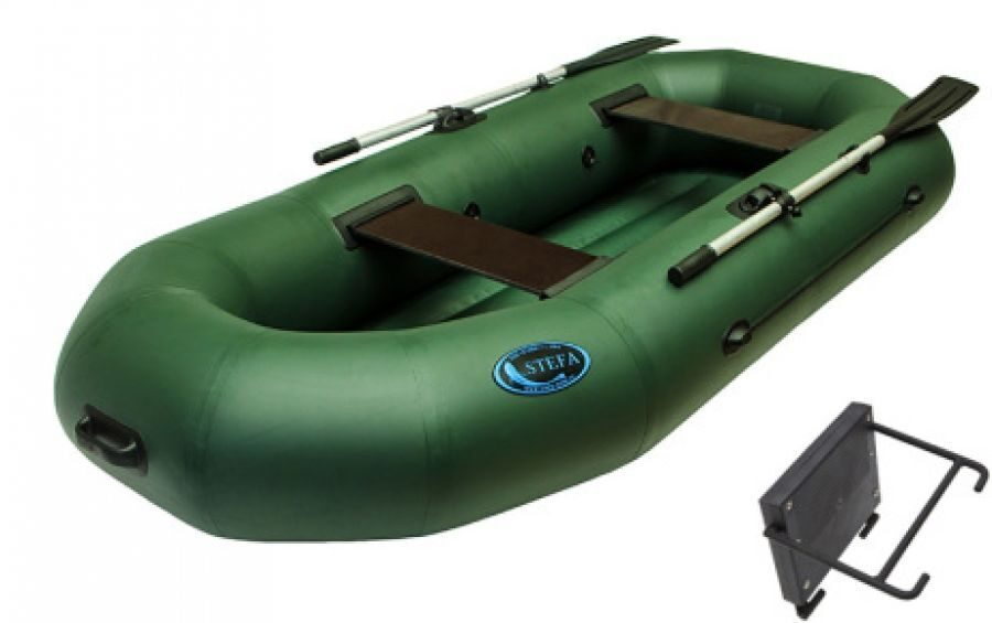 надувная лодка стефа 240